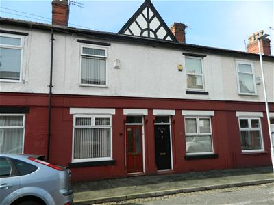 Mayfield Grove,  Manchester,